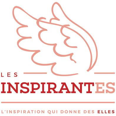 Page accueil - Les Inspirantes