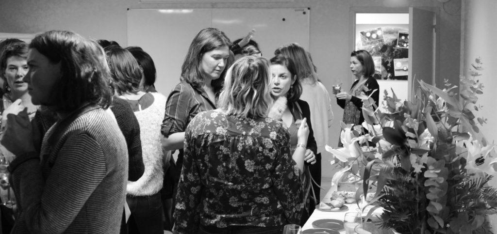 femmes participantes