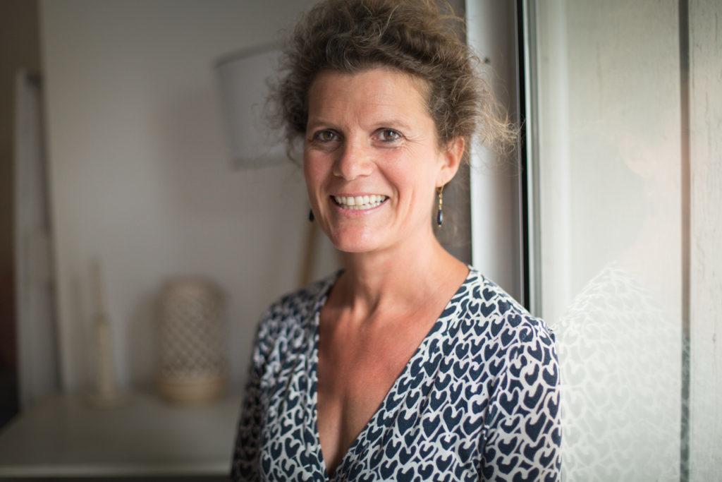 Valerie de Minvielle Soiree inspirantes mai 2019 chercher l'équilibre